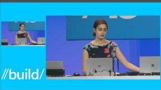 Build 2016 : Microsoft Cognitive Services Give Your Apps a Human Side